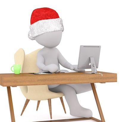 απασχόληση Κυριακές πριν και μετά τα Χριστούγεννα